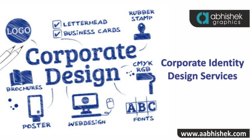 Corporate Identity Deign Services, corporate branding india,us