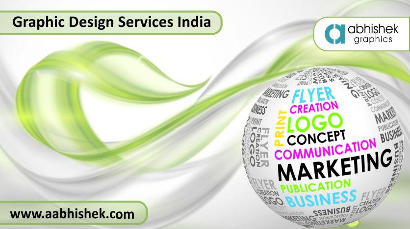 Graphic Design Solution USA   Creative Graphic Design Company in India