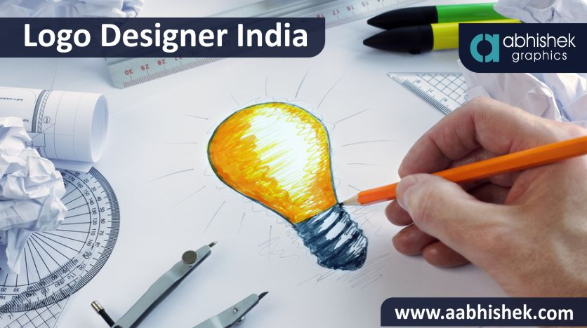 Logo-Designer-in-India