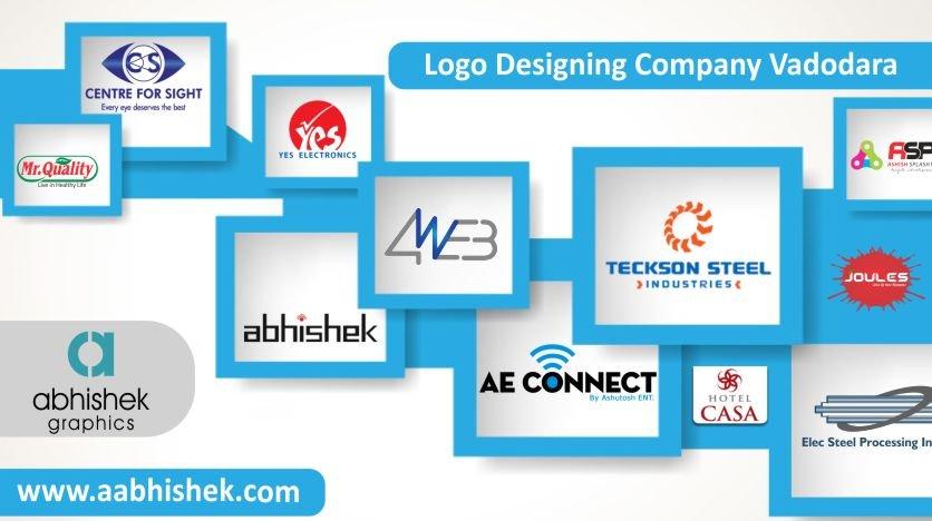 Logo Design Company in USA | Creative Graphic Design Company