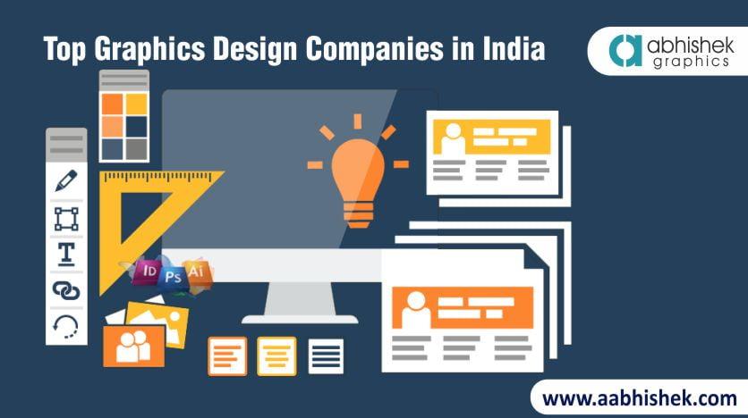 Top Graphics Design Companies in India,US, graphic design company