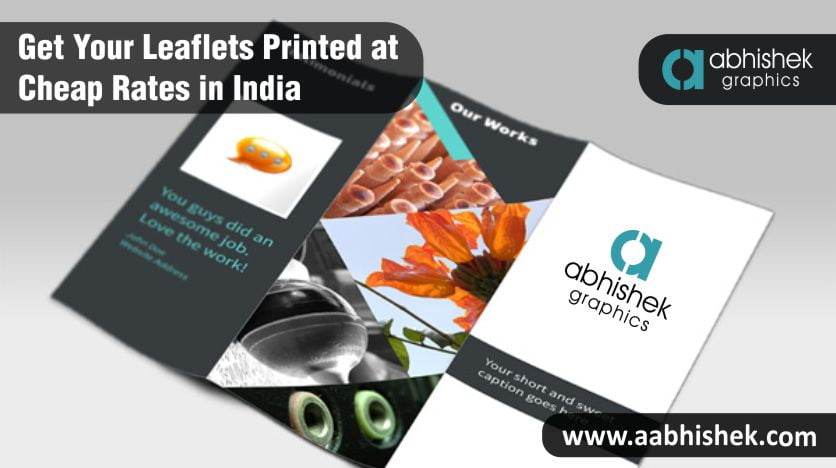 Get your leaflets printed at cheap rates in india get your leaflets printed at cheap rates in reheart Image collections