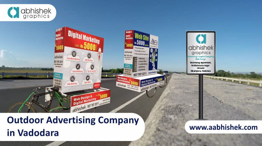 outdoor advertising company india
