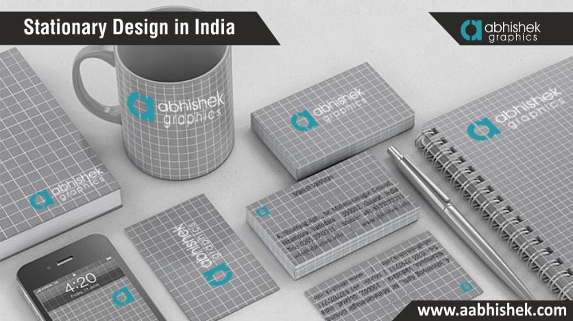 stationery design company, stationery designers in mumbai