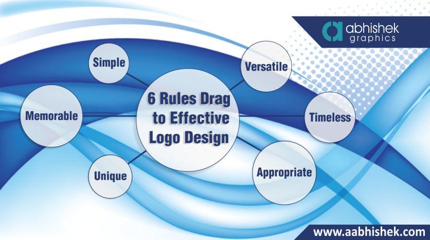 logo design tips, logo design rules