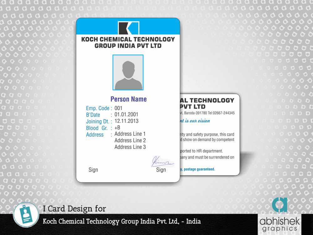 id card designers, id card designs, identity card design