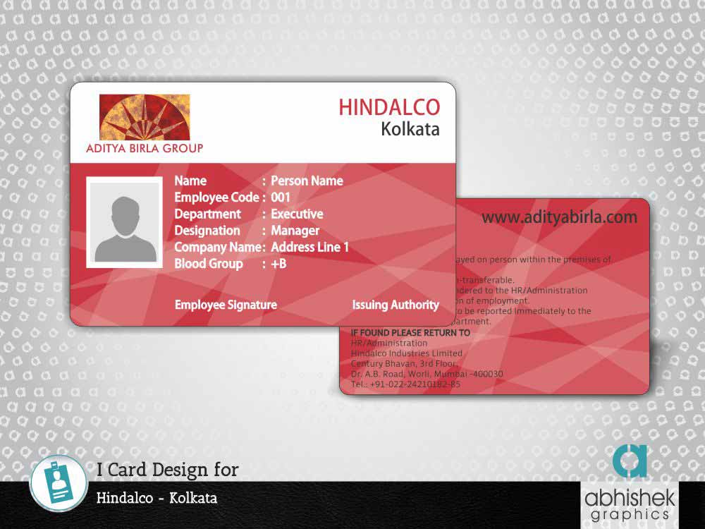 i card designers in india, id card design company in vadodara