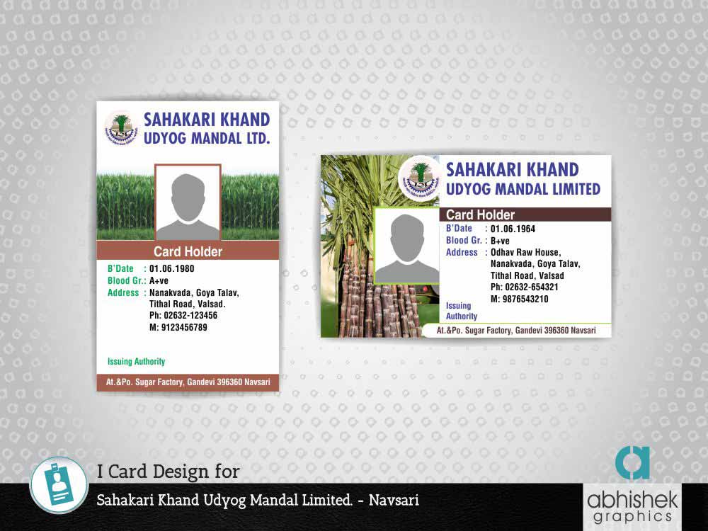 photo id card maker in gujarat
