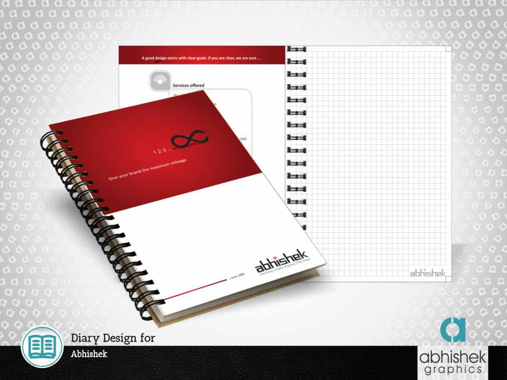 Dairy Design for Abhishek
