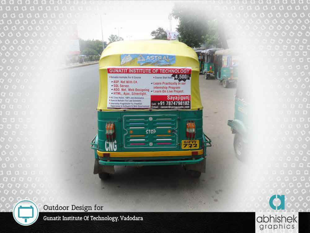 outdoor advertising, outdoor advertising design, outdoor advertising design for education