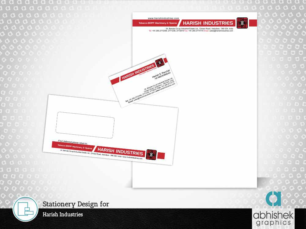 Stationery Design, Business Stationery Design, stationery design for business