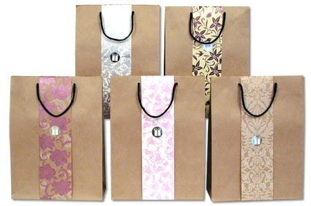 Plastic Bag Design Online