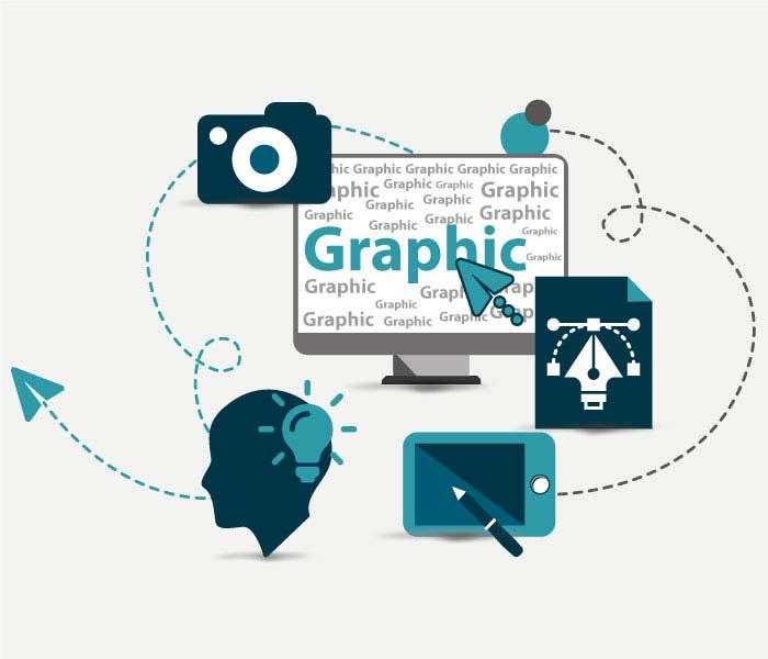 Creative Graphic Design Company In India Logo Design And
